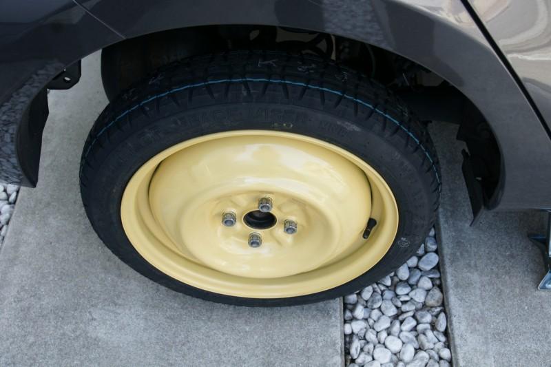 タイヤはめ